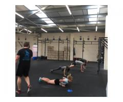 FREE Fitness Classes for Children (3-18) at CrossFit Slough in June