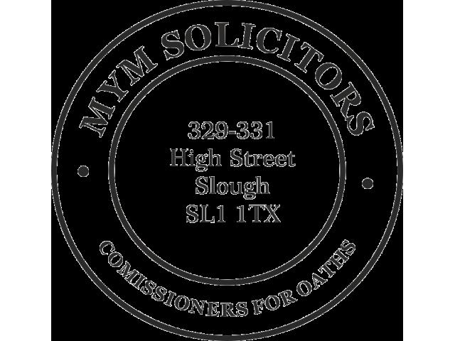 MYM Solicitors in Slough