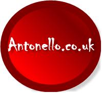 antonello.co.uk logo