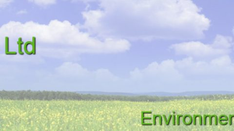 Paul Downing Ltd – Environmental Consultancy Services