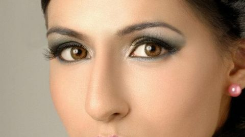 Pam Uppal professional freelance Hair and Make-up Artist