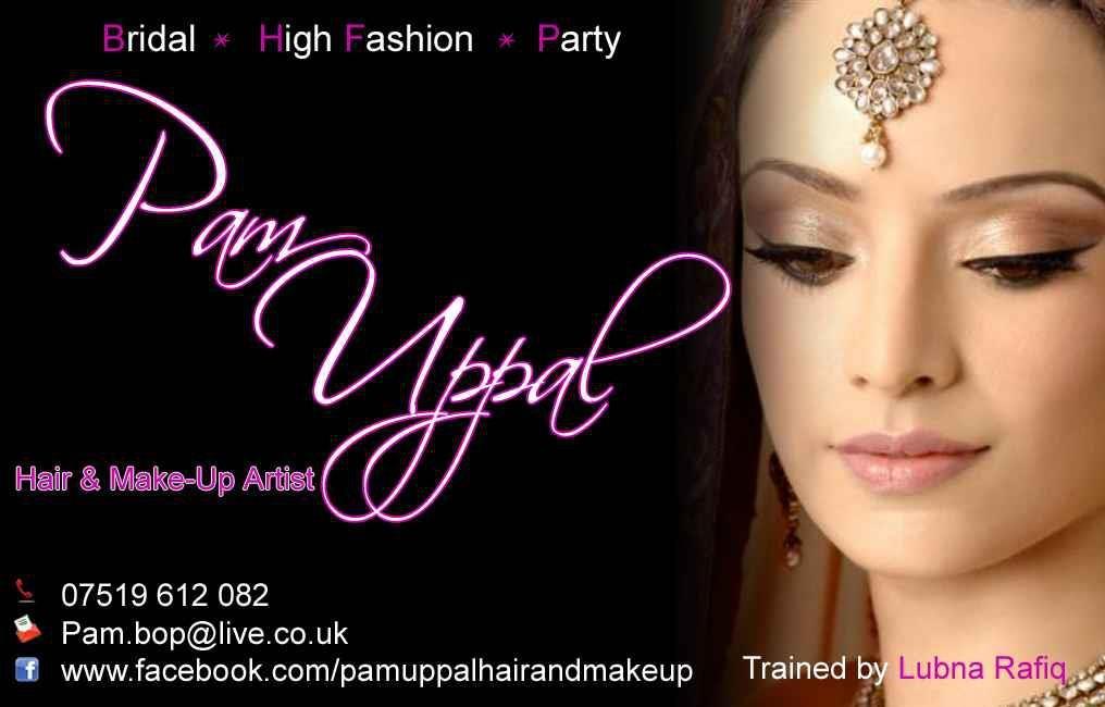 freelance makeup artist - Make Up