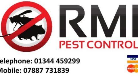 RMI Pest Control