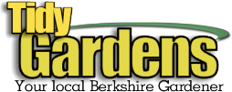 Gardener in Reading - garden maintenance