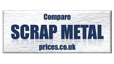Compare Scrap Metal Prices