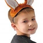 Fox-Ears-Costume