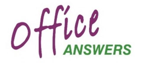 Office Answers Ltd