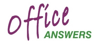 office-answers