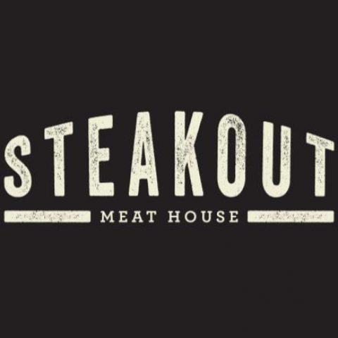 Steakout Slough