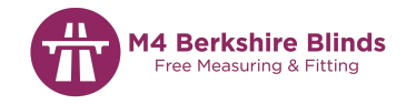 M4 Berkshire Blinds