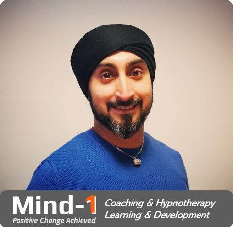 Mind-1 Coaching Hypnotherapy Learning & Development