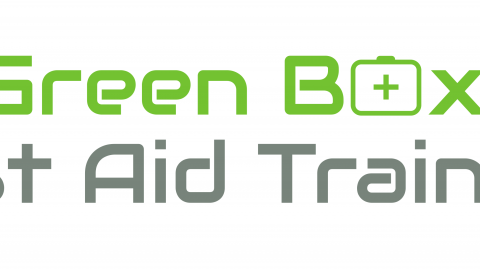 Green Box First Aid Training