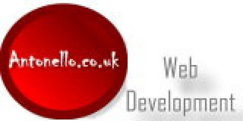 Antonello.co.uk – It Services