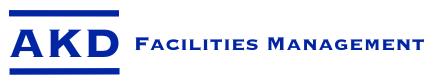 AKD-Facilities-Management-Logo
