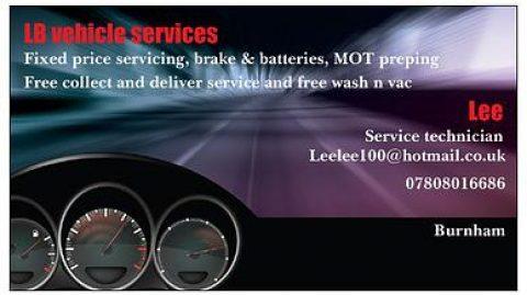 LB vehicle services