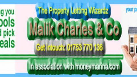 Malik Charles & co UK