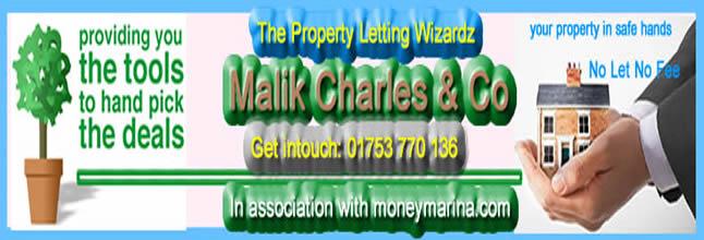 Malik Charles & Co