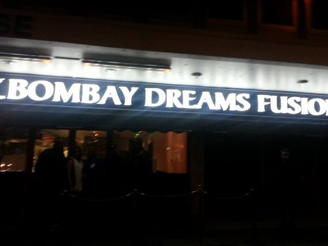Bombay Dreams Fusion