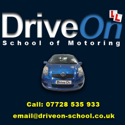 Drive On School of Motoring