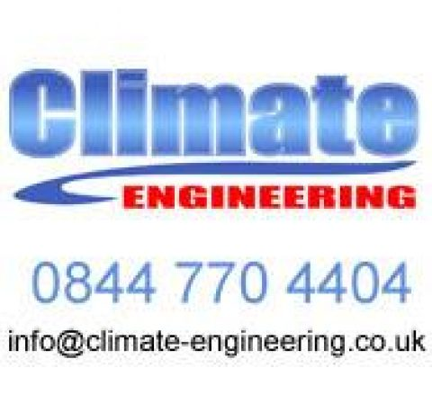 Climate Engineering Solutions