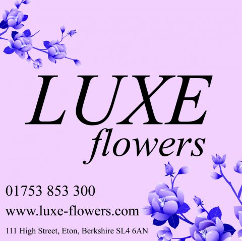 LUXE Flowers