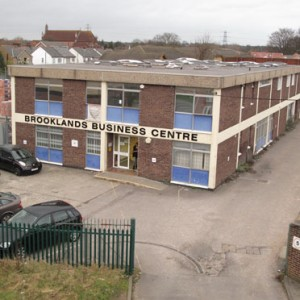 Brooklands Business Centre