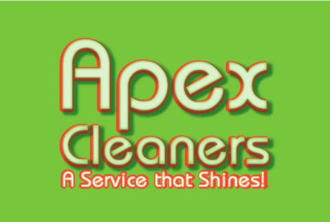 Apex Cleaners Slough