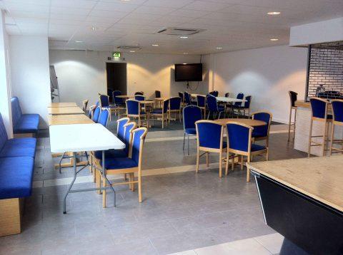 Burnham Hall – Venue for Hire