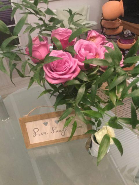 Flowerz by Suzanne