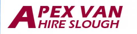 Apex Van Hire Slough