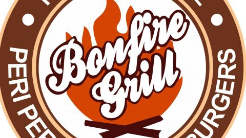 Bonfire Grill Slough