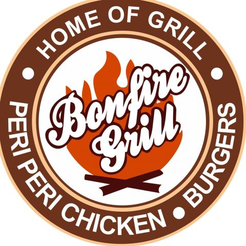Bonfire Grill Slough